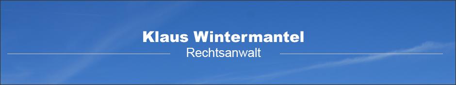 Kanzlei Wintermantel
